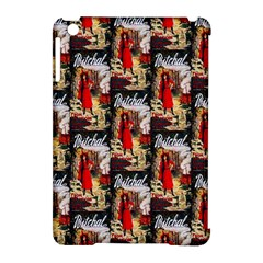 1912 Witchal Witch Apple iPad Mini Hardshell Case (Compatible with Smart Cover)