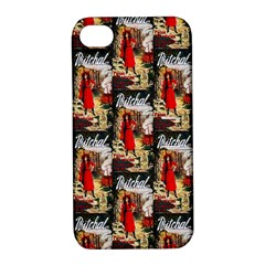 1912 Witchal Witch Apple iPhone 4/4S Hardshell Case with Stand