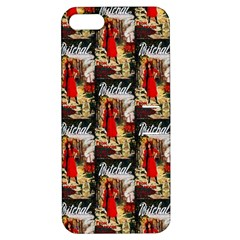 1912 Witchal Witch Apple iPhone 5 Hardshell Case with Stand
