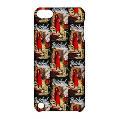 1912 Witchal Witch Apple iPod Touch 5 Hardshell Case with Stand