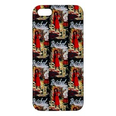 1912 Witchal Witch iPhone 5 Premium Hardshell Case