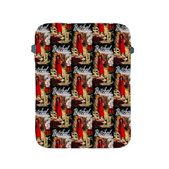 1912 Witchal Witch Apple iPad 2/3/4 Protective Soft Case
