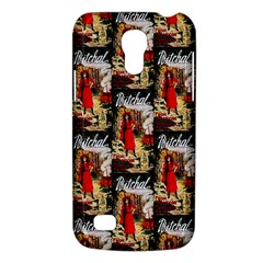 1912 Witchal Witch Samsung Galaxy S4 Mini Hardshell Case