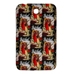 1912 Witchal Witch Samsung Galaxy Tab 3 (7 ) P3200 Hardshell Case