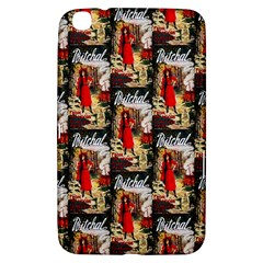 1912 Witchal Witch Samsung Galaxy Tab 3 (8 ) T3100 Hardshell Case