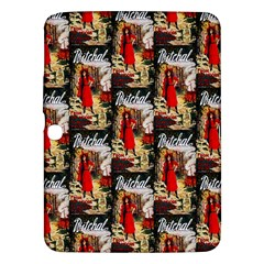 1912 Witchal Witch Samsung Galaxy Tab 3 (10.1 ) P5200 Hardshell Case