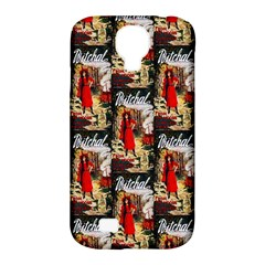 1912 Witchal Witch Samsung Galaxy S4 Classic Hardshell Case (PC+Silicone)