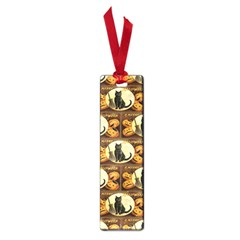 A Merry Hallowe en  Small Bookmark