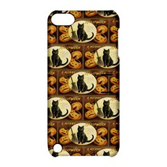 A Merry Hallowe en  Apple iPod Touch 5 Hardshell Case with Stand