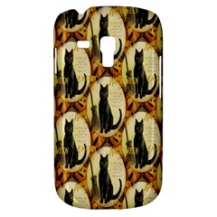 A Merry Hallowe en  Samsung Galaxy S3 MINI I8190 Hardshell Case