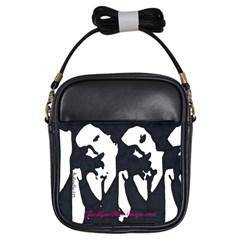 Subtle Change Girl s Sling Bag