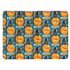 Hallowe en Precautions  Kindle Fire Flip Case