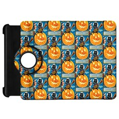 Hallowe en Precautions  Kindle Fire HD 7  Flip 360 Case