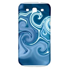 L281 Samsung Galaxy S3 S III Classic Hardshell Back Case