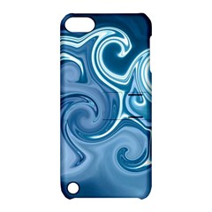 L281 Apple Ipod Touch 5 Hardshell Case With Stand