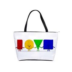 Love Large Shoulder Bag