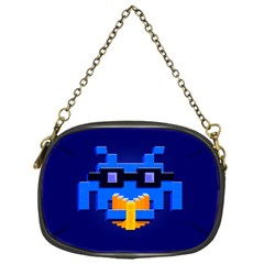 Invasion 101 Chain Purse (one Side)