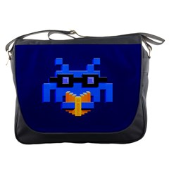 Invasion 101 Messenger Bag
