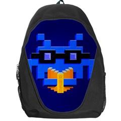 Invasion 101 Backpack Bag