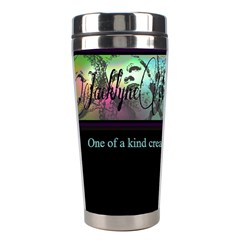 Jacklynemae Designs Stainless Steel Travel Tumbler