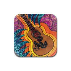 Xoxo Drink Coasters 4 Pack (Square)