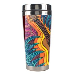 Xoxo Stainless Steel Travel Tumbler