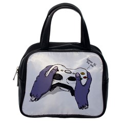 Gamer For Life Classic Handbag (one Side)