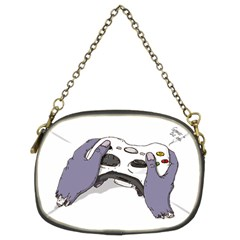 Gamer For Life Chain Purse (two Side)