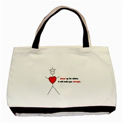 Antibully Lk Classic Tote Bag