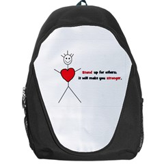 Antibully Lk Backpack Bag