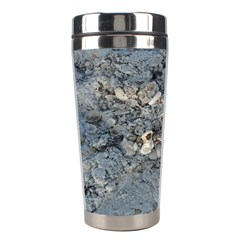 Sea Shells On The Shore Stainless Steel Travel Tumbler