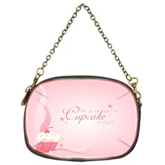 Cupcakesforall Chain Purse (two Side)