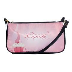 CupcakesForAll Evening Bag