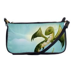 Flying High Evening Bag
