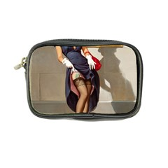 Retro Pin Up Girl Coin Purse