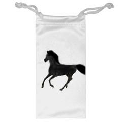 Running Horse Jewelry Bag