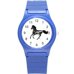Running Horse Plastic Sport Watch (small)