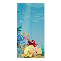 Showercurtain20131007 V2 Shower Curtain 36  X 72  (stall)