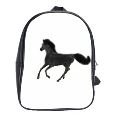 Running Horse School Bag (Large)