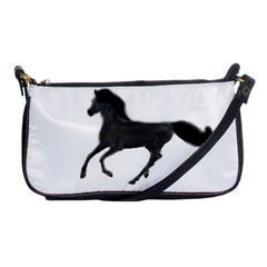 Running Horse Evening Bag