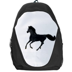 Running Horse Backpack Bag