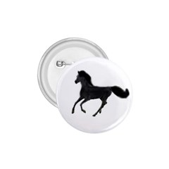 Running Horse 1 75  Button