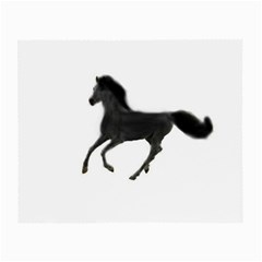 Running Horse Glasses Cloth (Small)