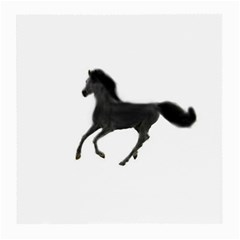 Running Horse Glasses Cloth (Medium, Two Sided)