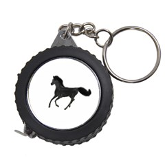 Running Horse Measuring Tape