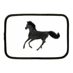 Running Horse Netbook Case (Medium)