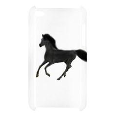 Running Horse Apple iPod Touch 4G Hardshell Case