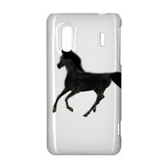 Running Horse HTC Evo Design 4G/ Hero S Hardshell Case