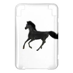 Running Horse Kindle 3 Keyboard 3G Hardshell Case