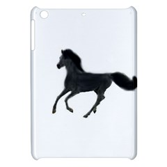 Running Horse Apple iPad Mini Hardshell Case